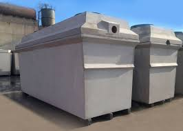 Waste Water Treatment Tank News Turley Bros